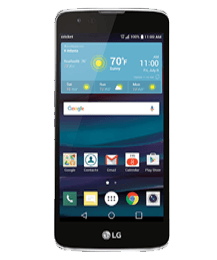 Cricket LG Escape 2