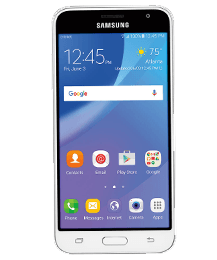 Cricket SAMSUNG GALAXY AMP
