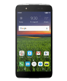 cricket alcatel idol 4