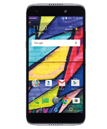 Cricket Alcatel Idol 5