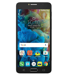 Cricket Alcatel Pop 4s
