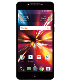 Cricket Alcatel PULSEMIX