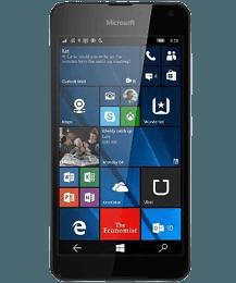 cricket microsoft lumia 650