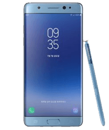 SAMSUNG GALAXY NOTE 6