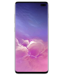 Sprint SAMSUNG GALAXY S10 PLUS