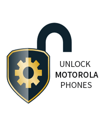 Unlock MOTOROLA Phones