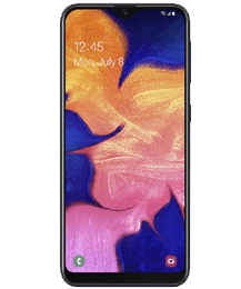 cricket SAMSUNG GALAXY A10e