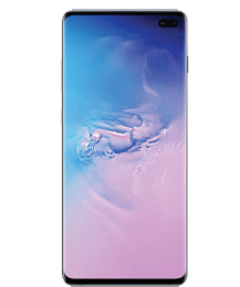 Sprint SAMSUNG GALAXY S10