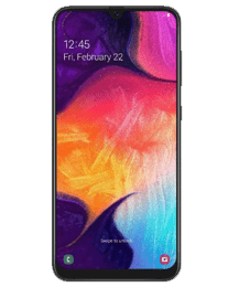 Sprint SAMSUNG GALAXY A50