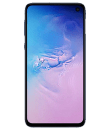 Sprint SAMSUNG GALAXY S10e