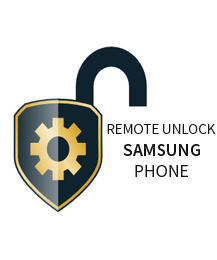 Remote Unlock SAMSUNG Phones